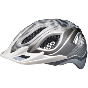KED Certus Pro Helmet silver
